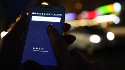 Uber Offers Data to Cities for Planning