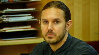 As I Lay Dying Frontman Sentenced