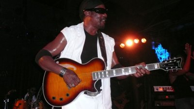 Toots Brings Reggae Roots to Harrah's