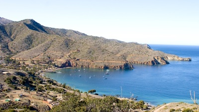 Two Harbors Treat: Discover Catalina Package