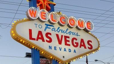 Dress Rat Pack at a Vintage Vegas Bash