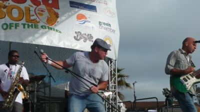 Fiesta Del Sol Draws 50,000