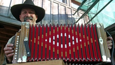 OC Accordion Awesomeness