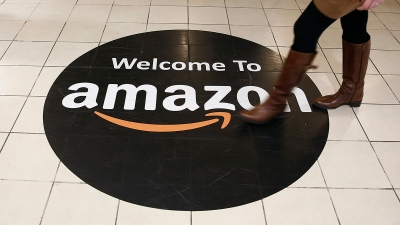 Amazon Acquires Digital Comic Book Company