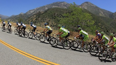Where to See the Amgen Bike Tour