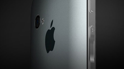 Fake iPhone 5 Email Contains Virus