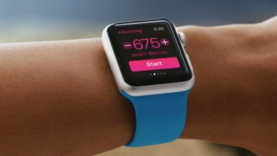 Apple Now Tests Your Blood Sugar