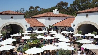 Santa Barbara Food & Wine Weekend