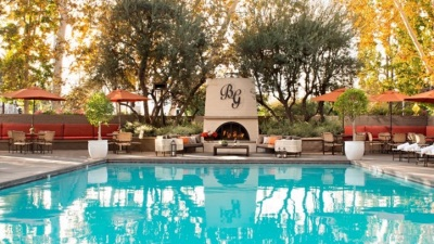 Universal Studios Hollywood: New Hotel Program