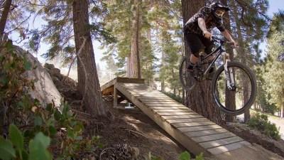 Mountain Cool: A Big Bear Kind of Summer