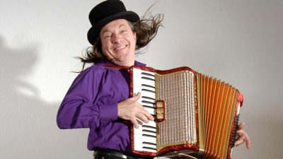 Accordions of Orange County: The Big Squeeze