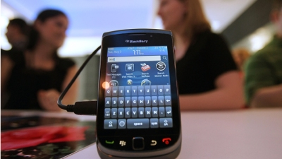 BlackBerry Preps for Android Apps