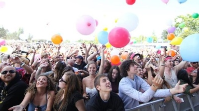 Napa Music Fest: BottleRock Line-Up