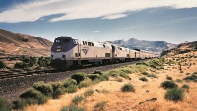 Amtrak BOGO Deal Opens (for a Brief Time)
