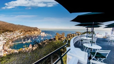 Catalina Island's 'Best of Winter' Packages