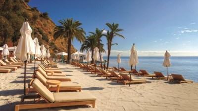 Catalina Island Beach Parties