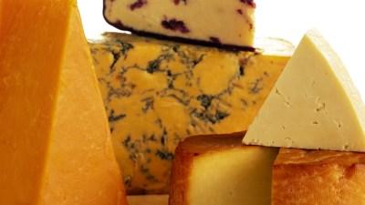 It's New: California Artisan Cheese Week