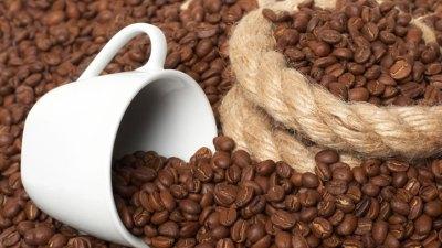 Three California Coffee Cities