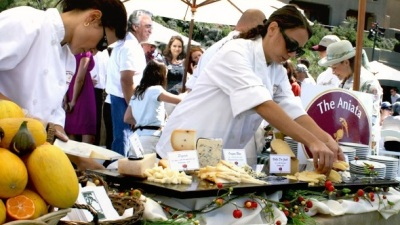 Torrey Pines Foodie To-Do Fetes California Artisans