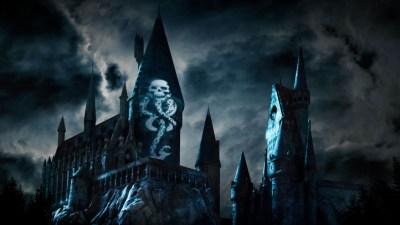 'Dark Arts' Sneak Peek to Enchant Wizarding World