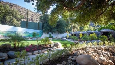 Enjoy a New Oasis at Glen Ivy Hot Springs