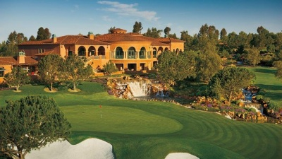Golf with Dad: Grand Del Mar Packages
