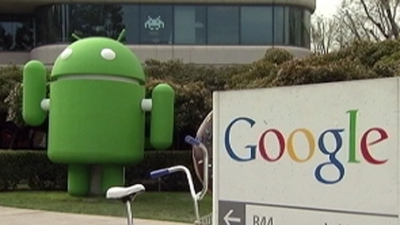 Google, Facebook Starting Trade Association