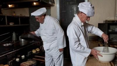 Peeking Inside the Hearst Castle Kitchen