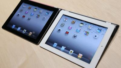 iPad 2 to Disappear to Make Way for iPad Mini