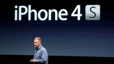 iPhone 4S to Come With Unlocked Micro SIM