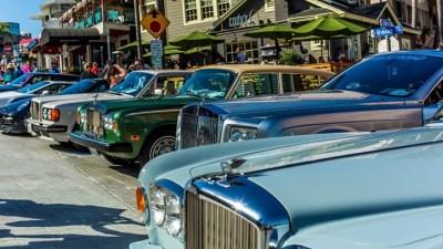 Fab Autos: La Jolla Concours d'Elegance