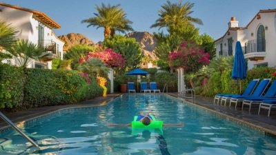 La Quinta Special: The 5 P.M. Sunday Check-Out