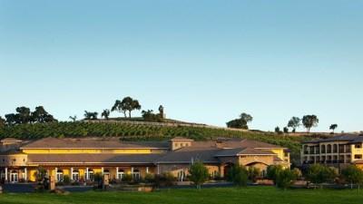 Support Napa Valley: Meritage Resort Offer