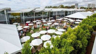 Newport Beach Wine & Food: Tickets on Sale
