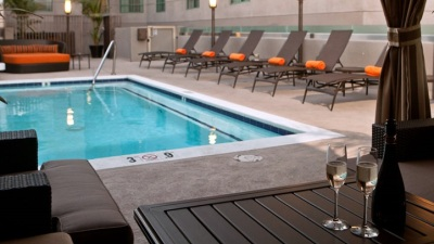 LA Mid-City Getaway: The Orlando