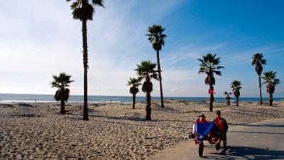 Oxnard Beaches: Picnics, Surfing, Kayaks