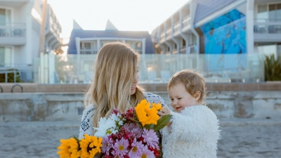 California Pacifica Hotels: Summer of Love Deal