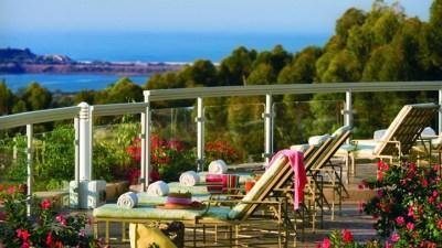 Park Hyatt Aviara Resort: Aviara Wellness Academy