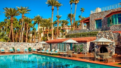 Furnace Creek's Pre-Holiday Deal