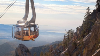 High Altitude: Summer Tramway Deal
