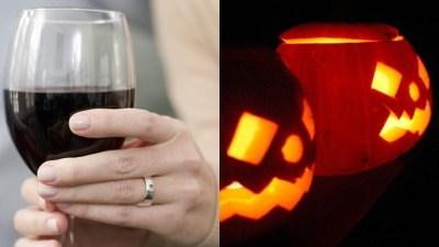 Halloween + Wine: Temecula To-Dos