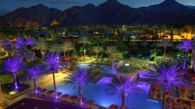 Road Trip Time: Indian Wells Package