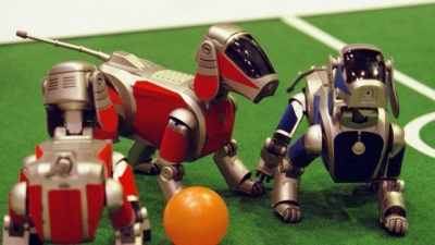 Riverside Robot Expo