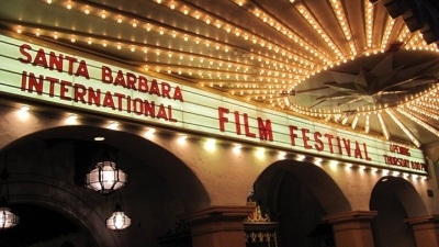 Santa Barbara's Starry Film Festival Is Nearly Here