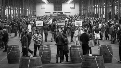 Bay Brews: San Francisco Beer Week