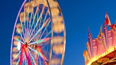 Ventura's 'Ocean Air' County Fair