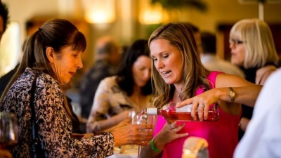 Livermore Libations Shine at 'Taste Our Terroir'