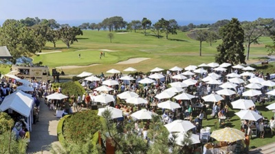 Celebrate the Craft at The Lodge at Torrey Pines