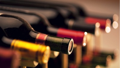 Calistoga Vinos Shine During Winter in the Wineries