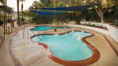 Celebrate World Bathing Day at Glen Ivy Hot Springs